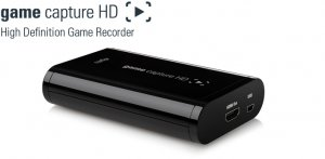 Elgato Game Capture HD videotulosovitin