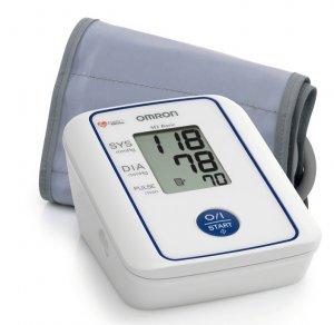 Omron m2 verenpainemittari käyttöohje