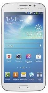 Samsung Galaxy Mega 6.3 4G (i9205) Android puhelin, valkoinen