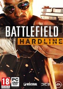 Battlefield - Hardline -peli, PC