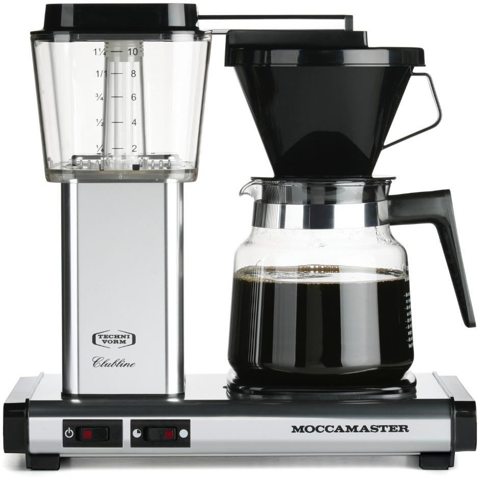 moccamaster kahvinkeittimet vantaan vauhtipuisto