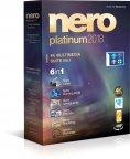Nero Platinum 2018 -multimediaohjelmisto