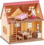 Sylvanian Families - Pieni talo - aloituspakkaus