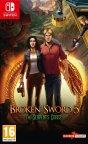 Broken Sword 5: The Serpent's Curse -peli, Switch