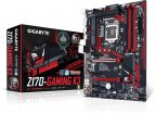 Gigabyte GA-Z170X-Gaming K3 Intel Z170 LGA1151 ATX-emolevy