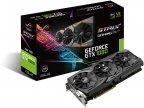 Asus GeForce GTX 1080 STRIX-GTX1080-A8G-GAMING 8192 Mt -näytönohjain PCI-e-väylään