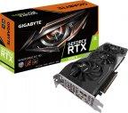Gigabyte GeForce RTX 2080 Ti WINDFORCE OC 11G 11264 Mt -näytönohjain PCI-e-väylään