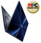 """Asus Zenbook UX301LA 13,3"""" WQHD touch/i7-4558U/8 GB/512 GB SSD/Windows 8 64-bit kannettava tietokone"""