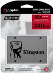 "Kingston UV500 240 Gt SSD 2,5"" SSD-kovalevy"