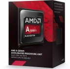 AMD A10 7890K 4,1 GHz Black Edition -prosessori FM2+ -kantaan, boxed