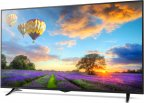 "ProCaster 55UNB800H 55"" Ultra HD 4K Smart LED -televisio"