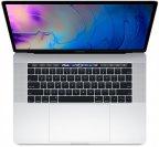 """Apple MacBook Pro 15"""" Touch Barilla 256 Gt SSD -kannettava, hopea, MR962"""