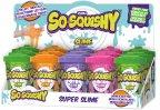 Skwish So-Squishy Slime -lima, pieni purkki, lajitelma