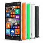 Nokia Lumia 930 Windows Phone -puhelin, valkoinen