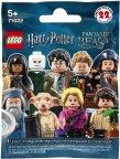 LEGO Minifigures 71022 - yllätyspussi