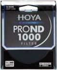 Hoya 82 mm PROND1000 -harmaasuodin