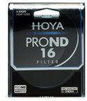 Hoya 62 mm PROND16 -harmaasuodin
