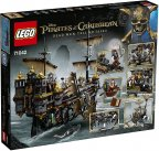 LEGO Pirates of the Caribbean 71042 - Silent Mary