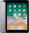 Apple iPad 32 Gt Wi-Fi + Cellular -tabletti, tähtiharmaa MR6N2
