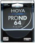 Hoya 72 mm PROND64 -harmaasuodin