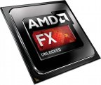 AMD FX-8350 4.0 GHz 8-core AM3+ -suoritin, boxed