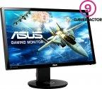 """Asus VG248QE 24"""" Full HD -näyttö"""