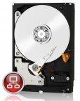 """WD Red 4 TB SATA-III 64 MB 3.5"""" kiintolevy"""