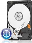 "WD Blue 500 Gt 5400 RPM 2,5"" SATA III -kovalevy"