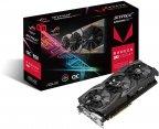 Asus ROG STRIX RXVEGA56-O8G-GAMING 8 Gt PCIe -näytönohjain