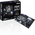 Asus PRIME Z370-P Intel Z370 LGA1151 ATX-emolevy