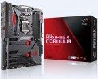 Asus Z370 MAXIMUS X FORMULA Intel Z370 LGA1151 ATX-emolevy
