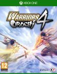 Warriors Orochi 4 -peli, Xbox One