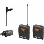Sennheiser ew 100 ENG G3-A-X langaton mikrofonijärjestelmä, 516-558 MHz