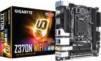 Gigabyte Z370N WIFI Intel Z370 LGA1151 mini-ITX-emolevy