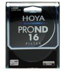 Hoya 77 mm PROND16 -harmaasuodin