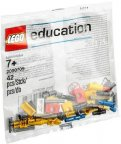 LEGO education 2000709 - Simple Machines -Replacement Pack 2