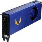 AMD RADEON Vega Frontier Edition 16 Gt PCIe -näytönohjain työasemiin