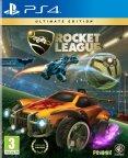 Rocket League - Ultimate Edition -peli, PS4