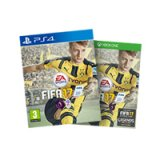 FIFA 17 -peli <br>(PS4, Xbox One)