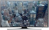 "Samsung UE65JU6500 65"" Smart 4K Ultra HD Curved 1100 PQI LED-TV"