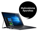 Acer Switch Alpha 12 -hybridilaite