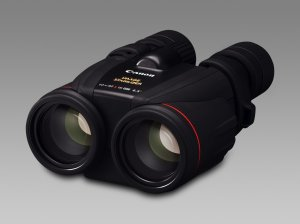 Canon kiikari 10 x 42L IS WP