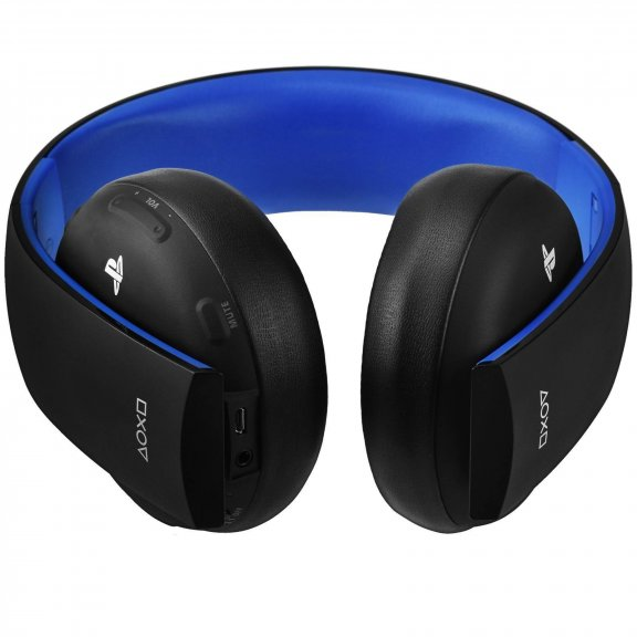 ps4 wireless headset 2.0 manual