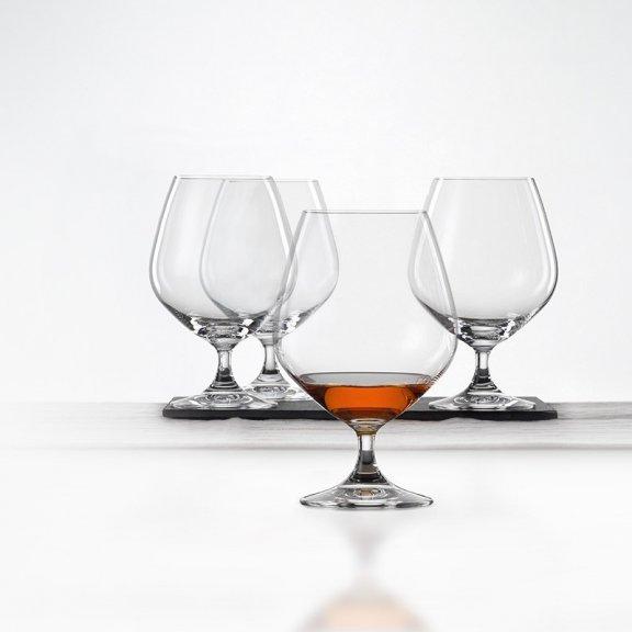 Spiegelau brandy glass lasit 4kpl baari ja cocktail - Spiegelau snifter ...
