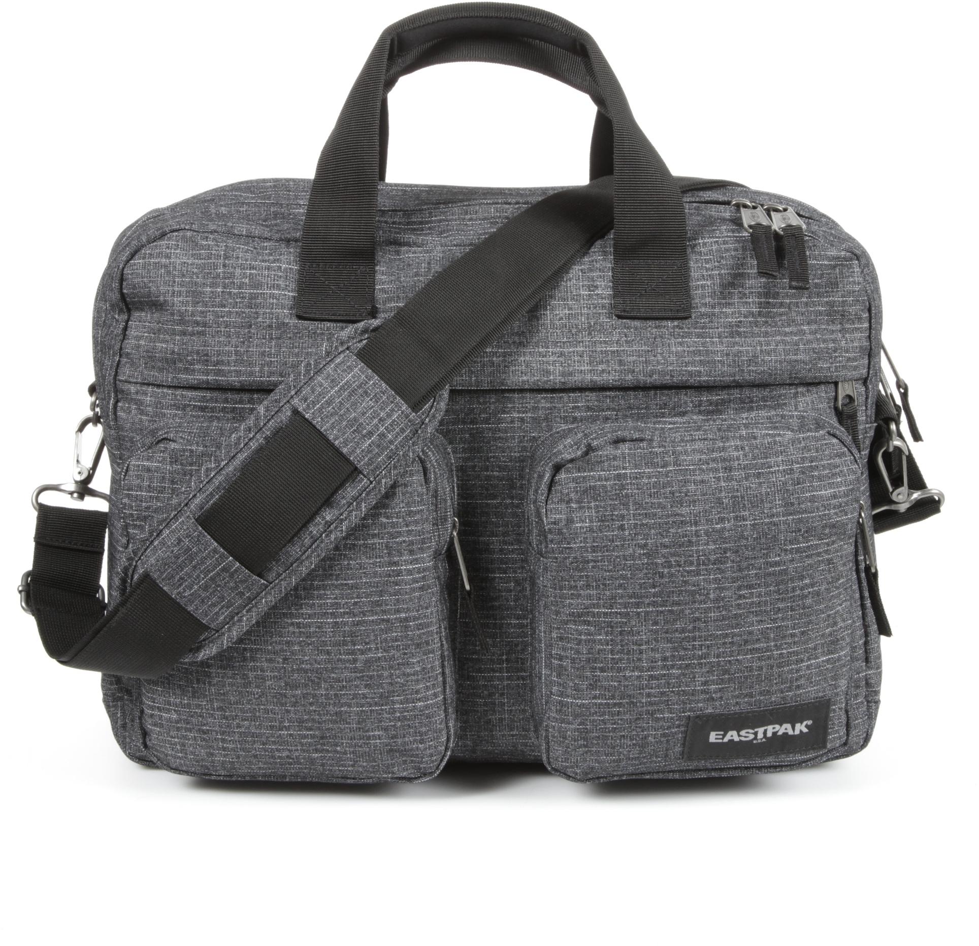 Tietokone Laukku 14 : Eastpak wister laukku quot kannettavalle tietokoneelle