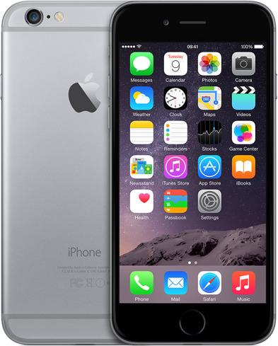 Apple iPhone 5S 32GB, hopea - Prisma verkkokauppa