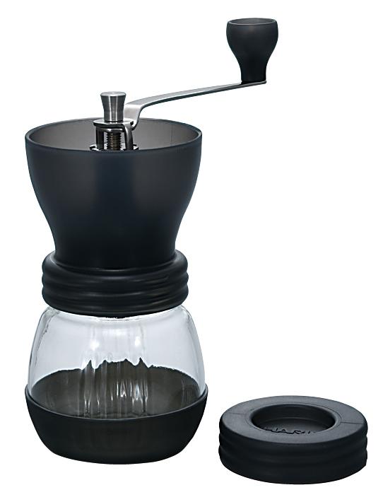 Hario skerton kahvimylly kokemuksia