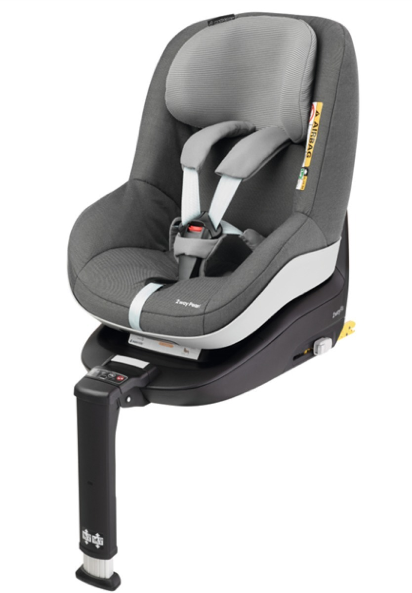 maxi cosi 2waypearl 9 18 kg concrete grey isofix jalusta turvaistuimet 9 18 kg. Black Bedroom Furniture Sets. Home Design Ideas