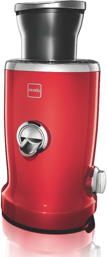 novis vita juicer punainen mehulingot ja pusertimet keitti koneet pienkoneet. Black Bedroom Furniture Sets. Home Design Ideas