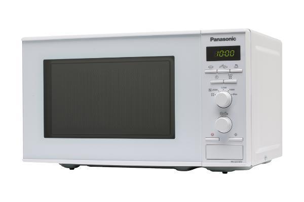 Panasonic mikroaaltouuni käyttöohje